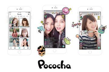 Pococha(ポコチャ)イメージ画像