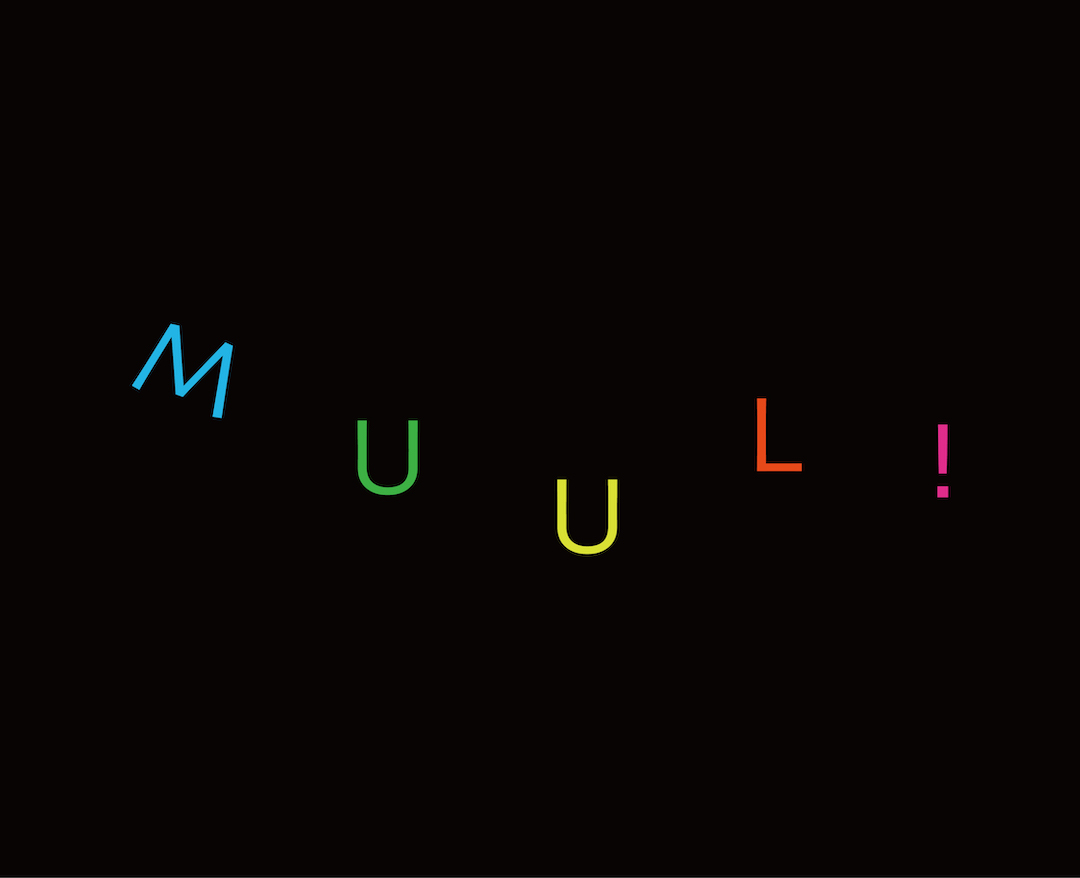 MUUL!ヘッダー画像
