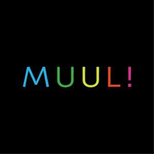 MUUL!(ミュール)ロゴ